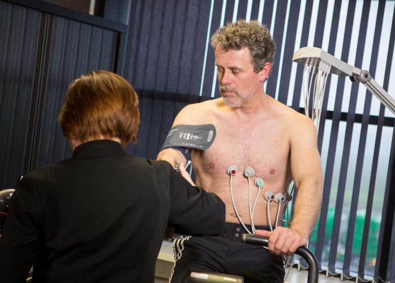 Vorsorge mit dem Total Body Scan